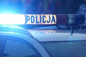 Wypadek w Kazimierzowie. Kierowca forda śmiertelnie potrącił kobietę