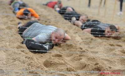 Sport i ekstremalne wyzwania, czyli Speed Cross Race w Olsztynie