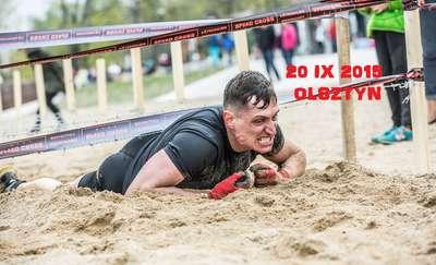 Sport i ekstremalne wyzwania, czyli Speed Cross Race w Olsztynie. ODWOŁANE