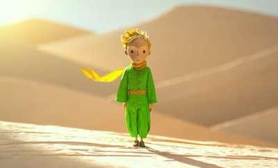 """Kultowy """"Mały książę"""" zagości na ekranach kin 7 sierpnia"""
