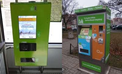"""Nie kupisz """"sieciówki"""" w Olsztynie bez karty miejskiej. Od 1 marca zmiana zasad sprzedaży biletów"""