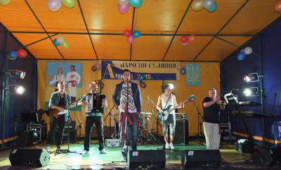 Festyn Ludowy w Asunach