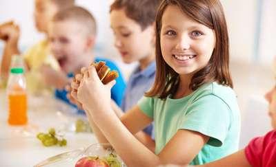 Czy szkolne stołówki zdadzą egzamin? Jak będzie wyglądać dieta dzieci?