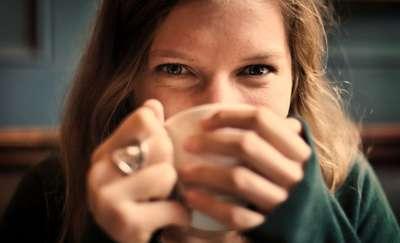 Zielona kawa - dla aktywnych i dbających o linię