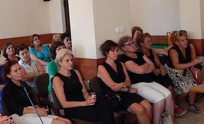 Są dwie opcje: operator zewnętrzny bądź nowy szpital w Gołdapi