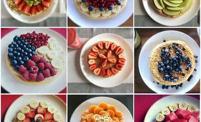 Śniadanie to podstawa. Propozycja na posiłek: omlet