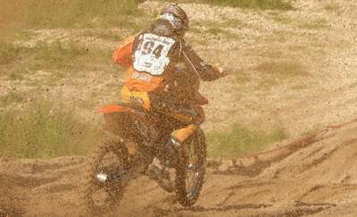 Za nami II runda KTM Wojciechowicz Enduro Race Extreme