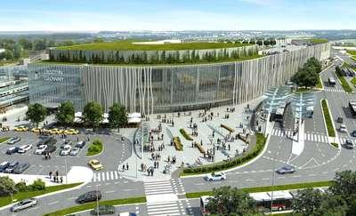 Kolejny krok w stronę budowy nowego dworca w Olsztynie