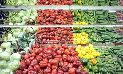 (Nie)zdrowe dodatki do twojej sałatki