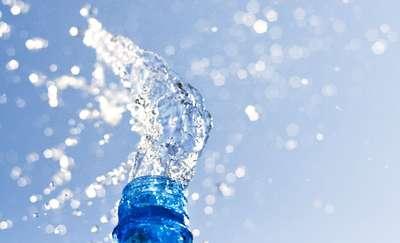 Pij wodę, by się nie odwodnić!