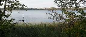 jezioro Wadąg