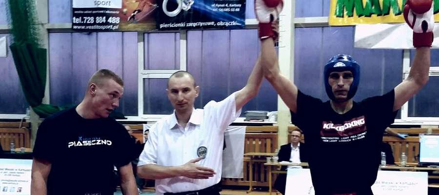 I Ty, podobnie jak Wojciech Wiśniewski, możesz zostać mistrzem!