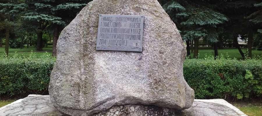Apel burmistrza Bartoszyc: zapalmy znicze w rocznicę wybuchu wojny
