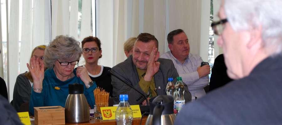 Ostrołęka: Radni zdecydują o losach radnego Dariusza Bralskiego