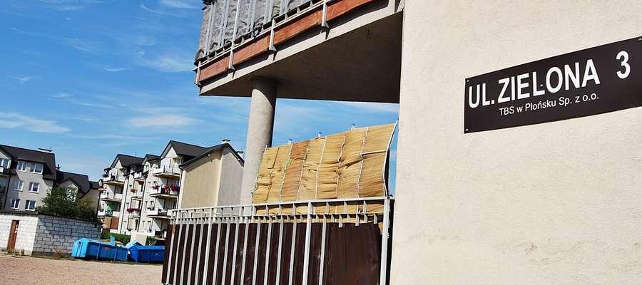 Naprawcie ten dach, bo będzie krach!