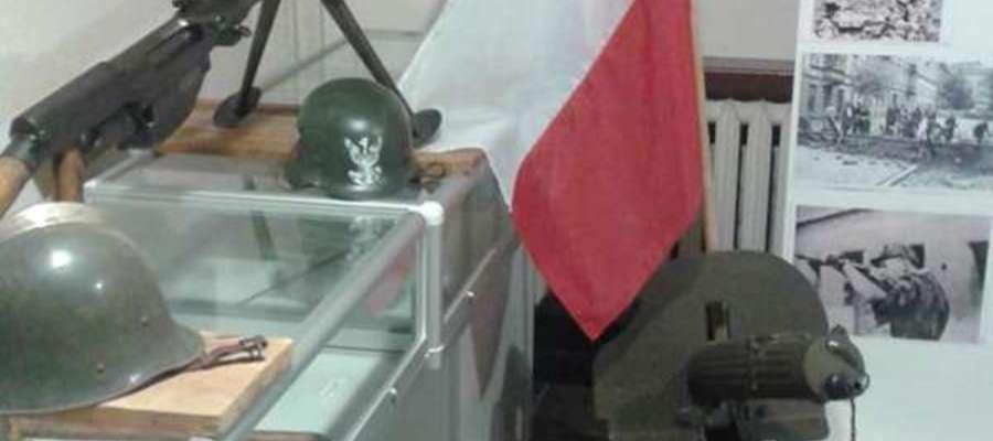 Powstanie Warszawskie - pamiętamy! Wystawa fotografii w Muzeum Ziemi Piskiej