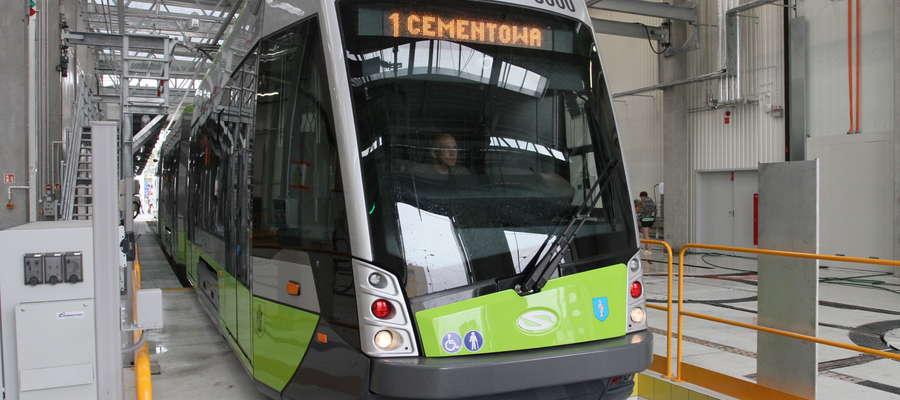 Tramwaj pojedzie z Dworca Głównego na Pieczewo, są też plany dla Zatorza