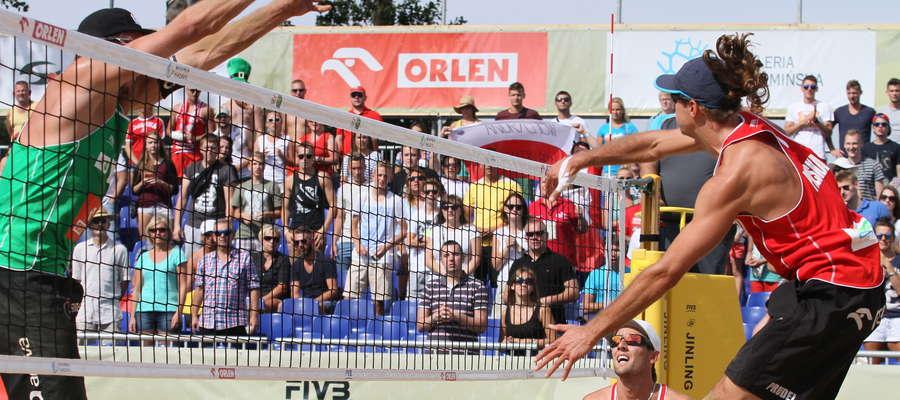 Grand Slam w Olsztynie w tym roku odbędzie się w dniach 14-19 czerwca