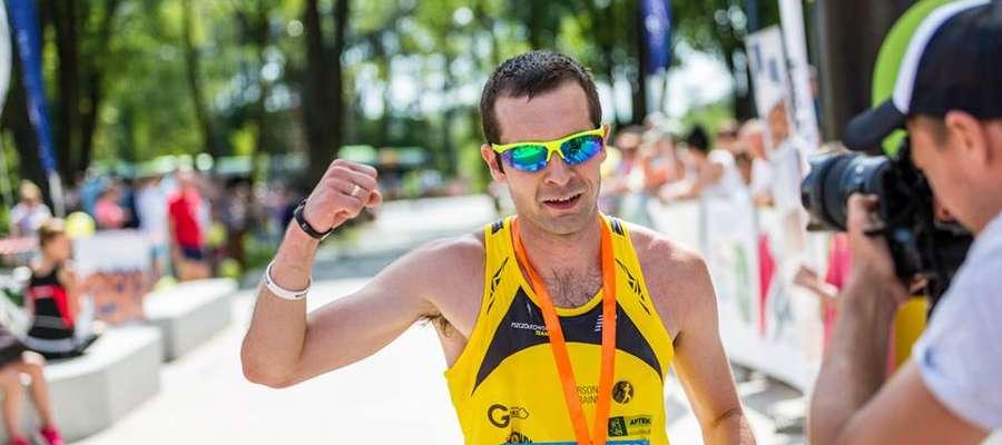 Miłośnicy biegania odbędą trening z Pawłem Pszczółkowskim
