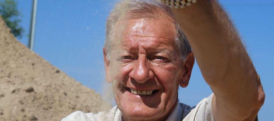Piotr Koczan: Turniej, który się zbliża, jest wielkim sukcesem dla Olsztyna