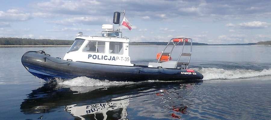 Policjanci podsumowali pierwszy miesiąc wakacji – było bezpiecznie
