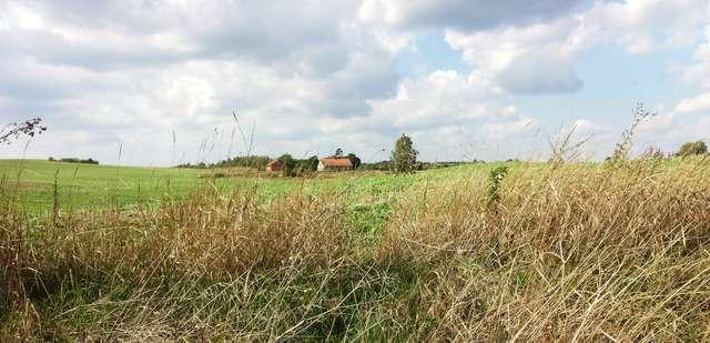 Droga Rozgity - Sętal