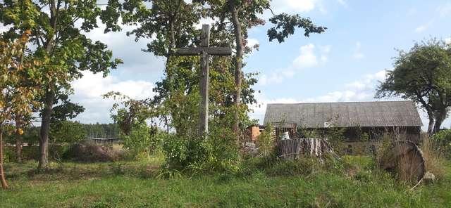 Krzyż w Sętalu