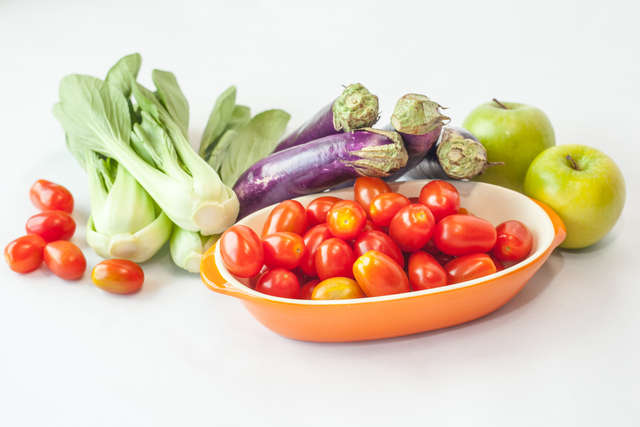 Zdrowe jedzenie dziesiątkuje szkolne sklepiki - full image