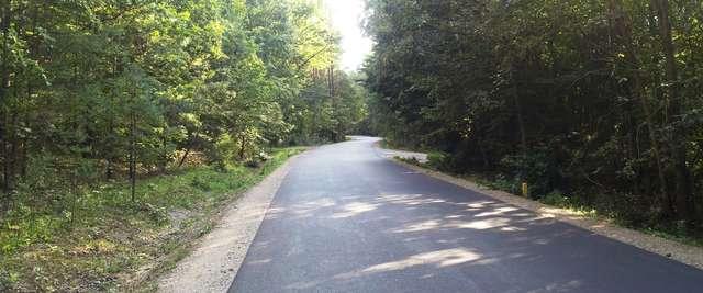 Nowa droga z Dąbrówki do Różnowa