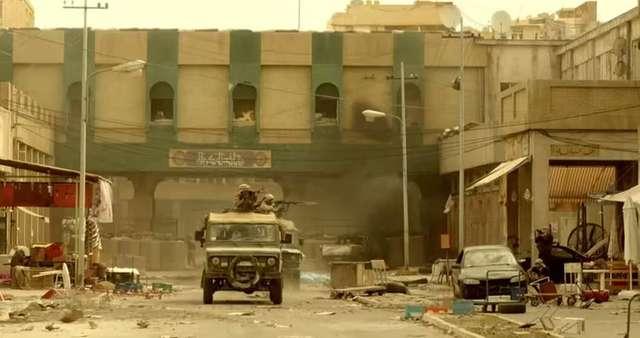 Karbala - polski film wojenny o wojnie w Iraku w kinach od 11 września! - full image