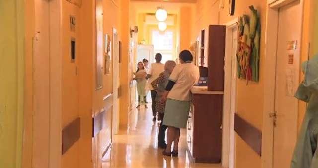 Szpital dziecięcy wytoczył wojnę śmieciowemu jedzeniu - full image
