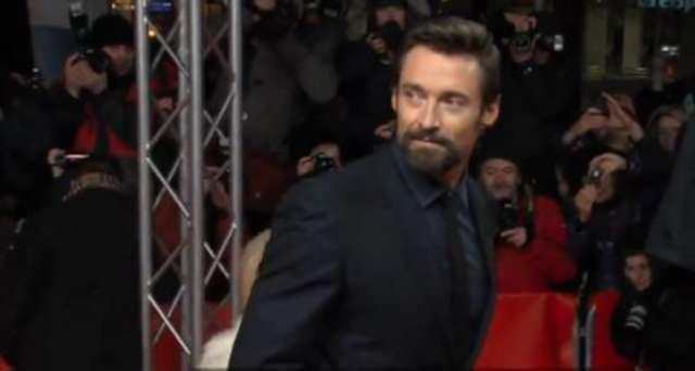 Jackman wcieli się w rolę Wolverine'a po raz ostatni - full image