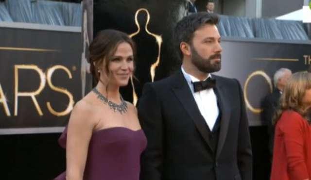 Rozwodu Jennifer Garner i Bena Afflecka nie będzie? - full image