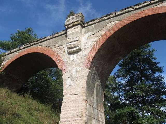 Mazurskie szlaki turystyczne: mosty w Botkunach i okolice - full image