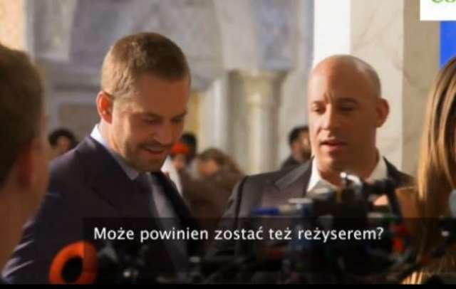 Szybcy i wściekli 8 bez Vina Diesela? - full image