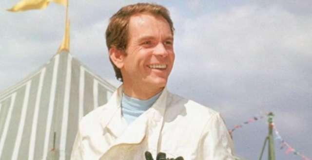 Zmarł Dean Jones, aktor znany z filmów Disney'a - full image