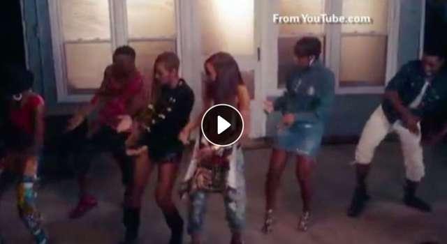 Reaktywacja Destiny's Child? Ojciec Beyonce ma plan - full image
