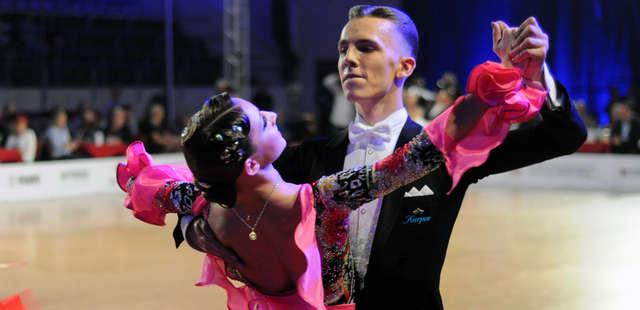 Taneczny weekend. W piątek startuje Baltic Cup w Elblągu - full image