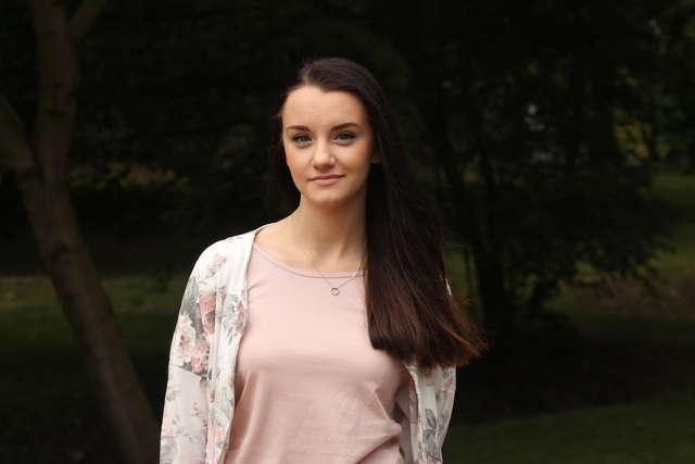 Kamila Stadnyk będzie studiowała filozofię na Uniwersytecie Gdańskim