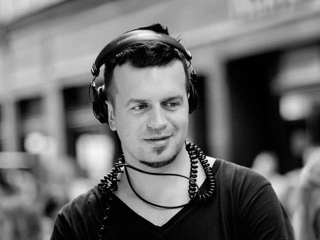 Nie żyje Marcin Wrona. Ciało reżysera znaleziono w hotelu w Gdyni - full image