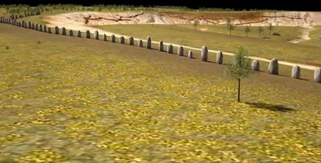 Nowe Stonehenge? Niezwykłe odkrycie w Wielkiej Brytanii - full image