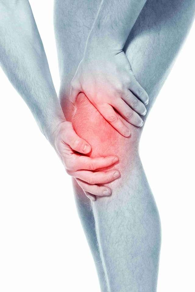 Brak ruchu przyczyną kłopotów ze stawami - full image