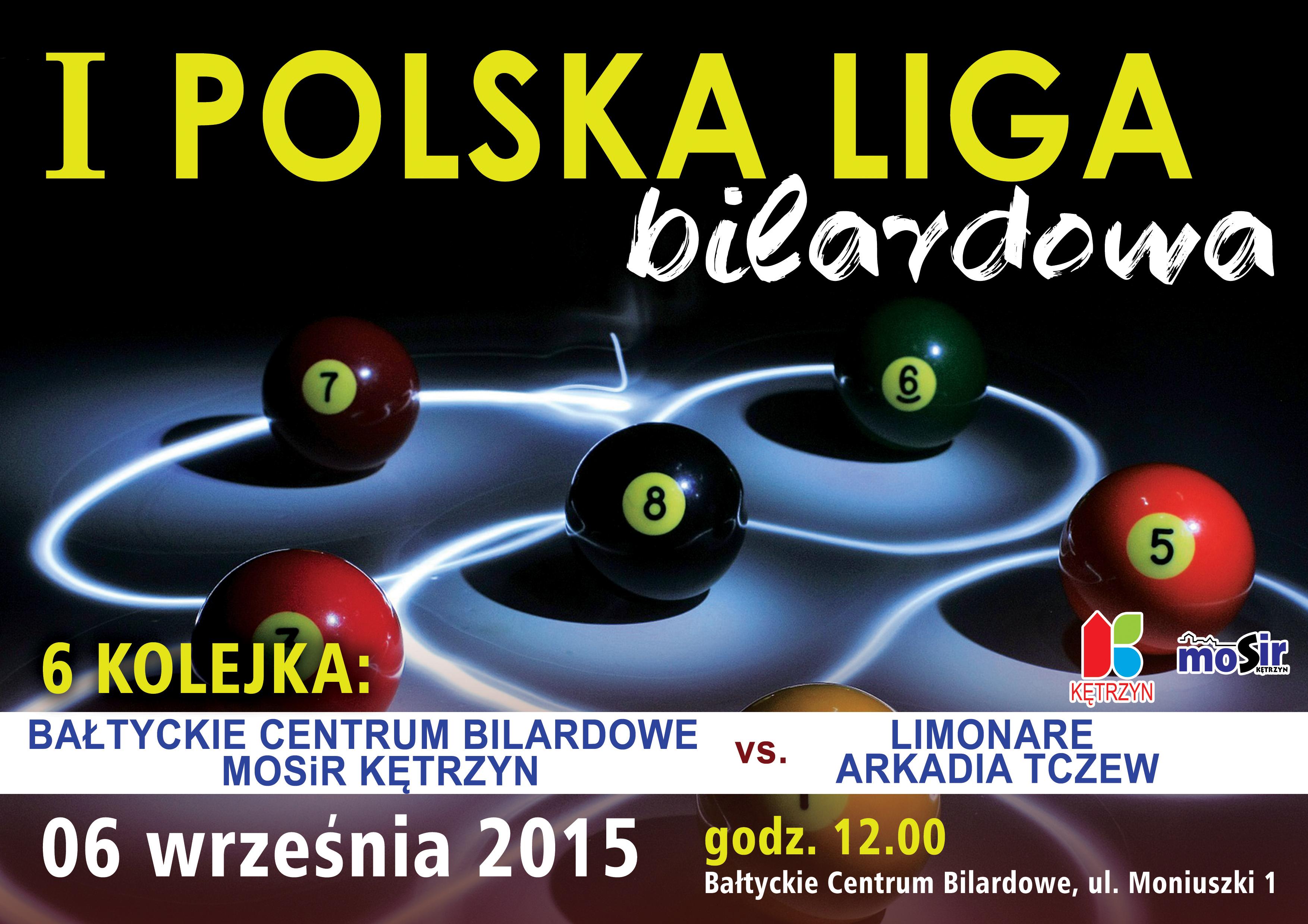 1 polska liga