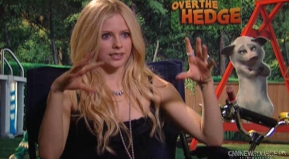 Avril Lavigne ogłosiła separację po 2 latach małżeństwa