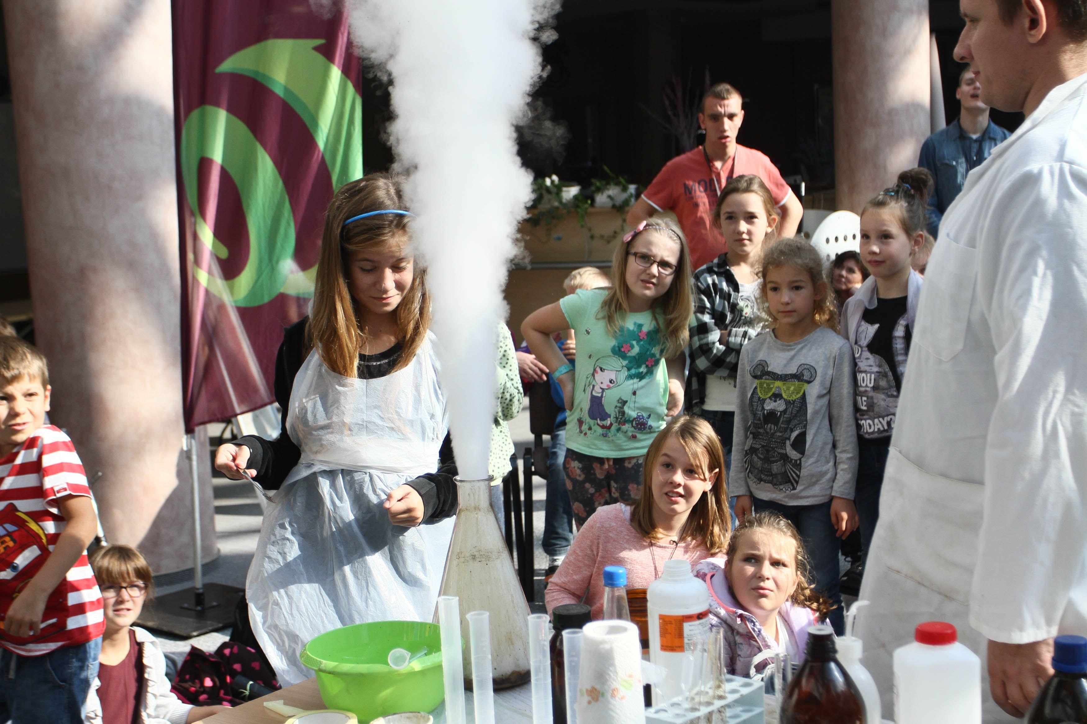 Setki atrakcyjnych wydarzeń na Olsztyńskich Dniach Nauki i Sztuki