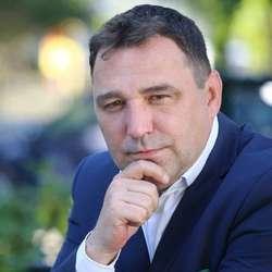 Tomasz Makowski, wiceprezes Izby Euroazjatyckiej Kazachstan Europa Polska