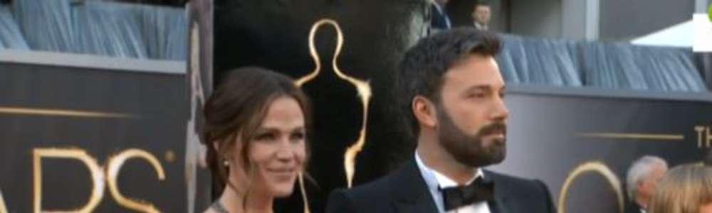 Rozwodu Jennifer Garner i Bena Afflecka nie będzie?