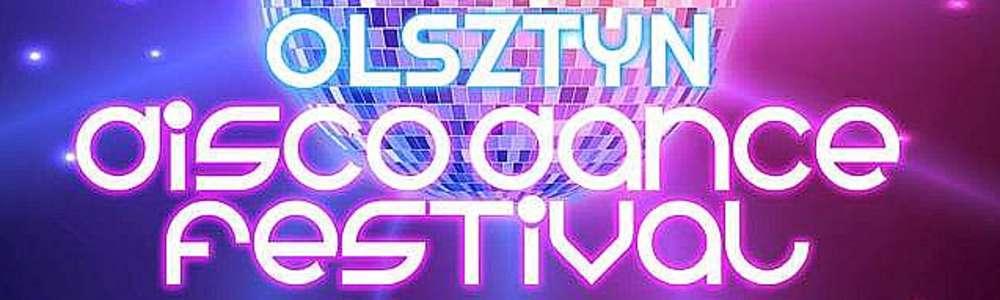 Zapraszamy na Olsztyn Disco Dance Festiwal nad jeziorem Ukiel!