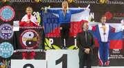 Trzy lubawskie medale na Mistrzostwach Europy