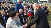""",,Wiecowanie"""" w wydaniu przewodniczącego Mączewskiego"""